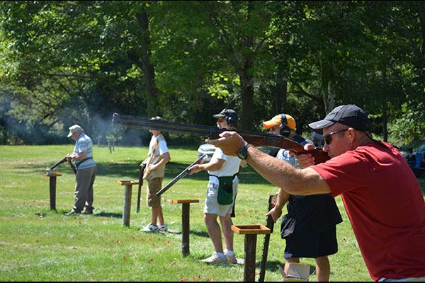 Sport Shooting