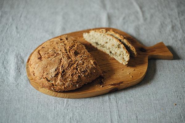 Bigwood Bread Cafe