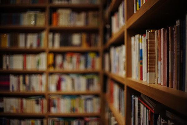 Iconoclast Books