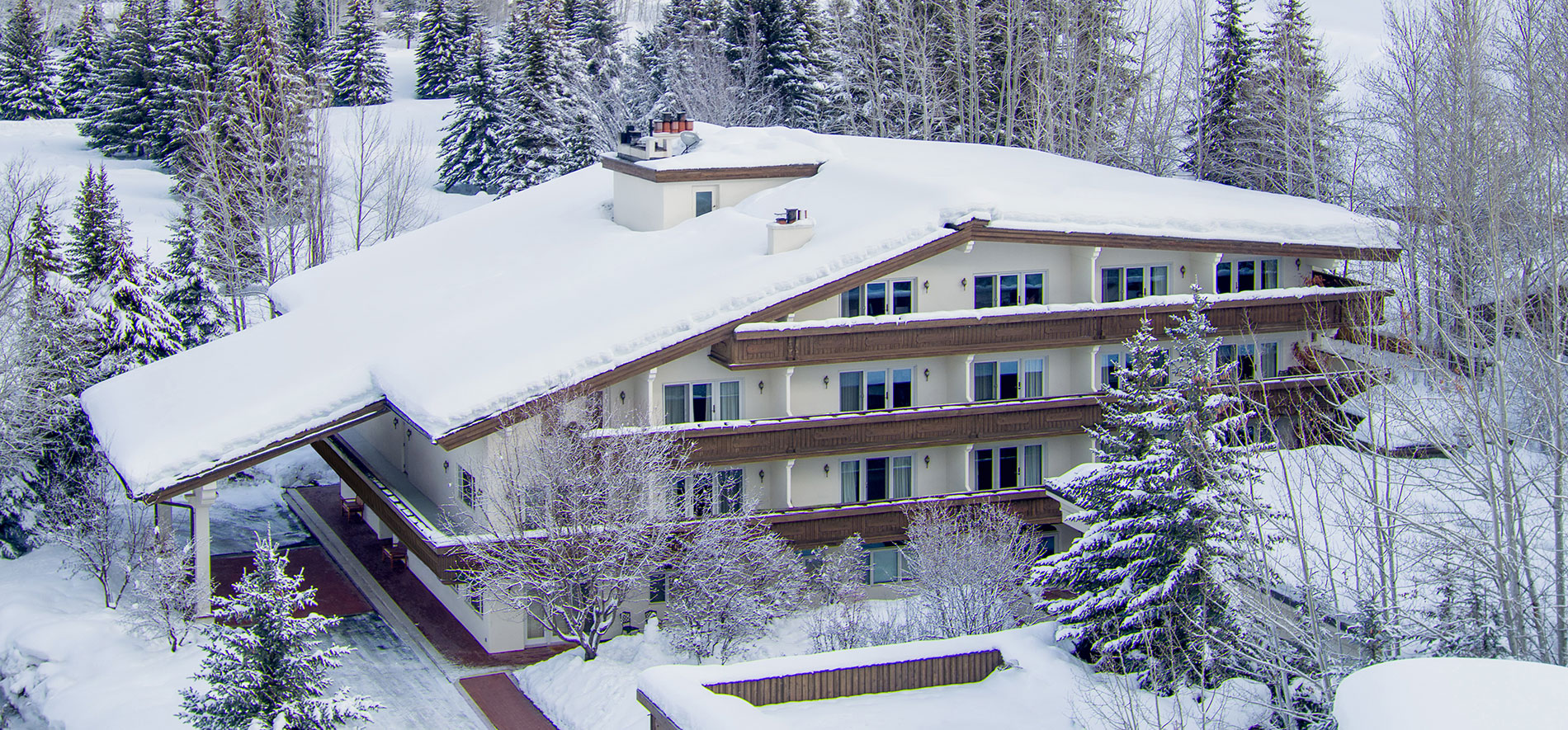 SUN VALLEY'S PREMIER BOUTIQUE HOTEL