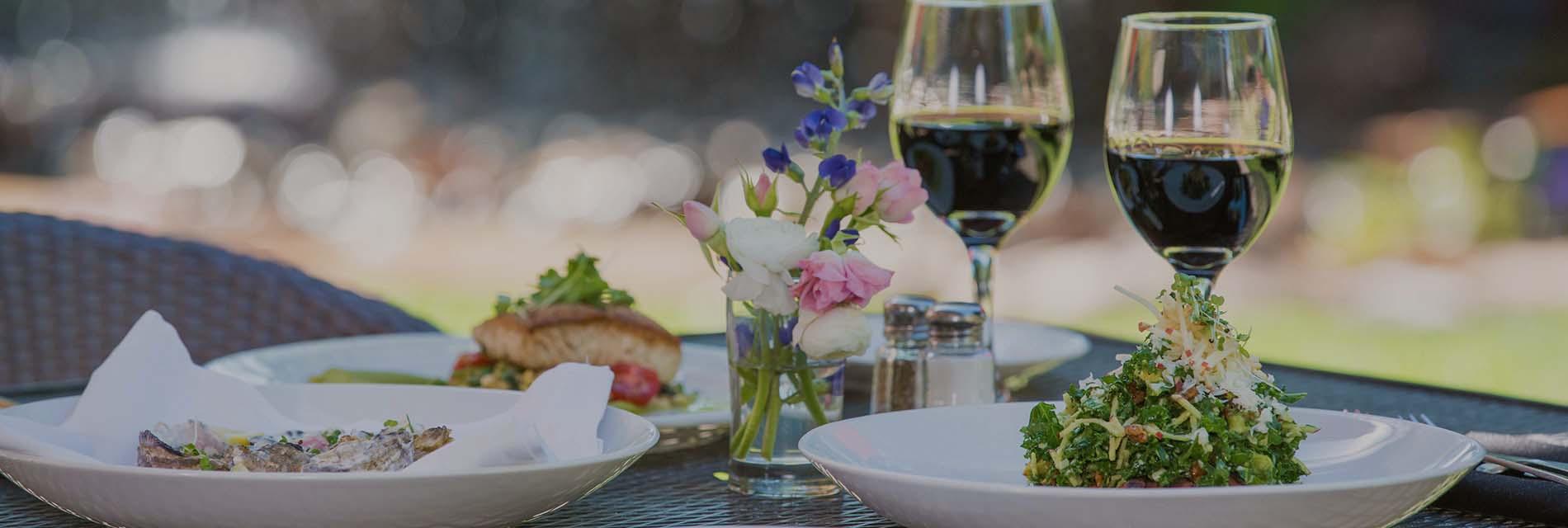 Menus   Sun Valley Hotels, Sun Valley Lodging, Knob Hill Inn
