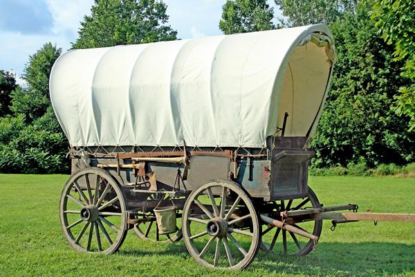 Ore Wagon Museum