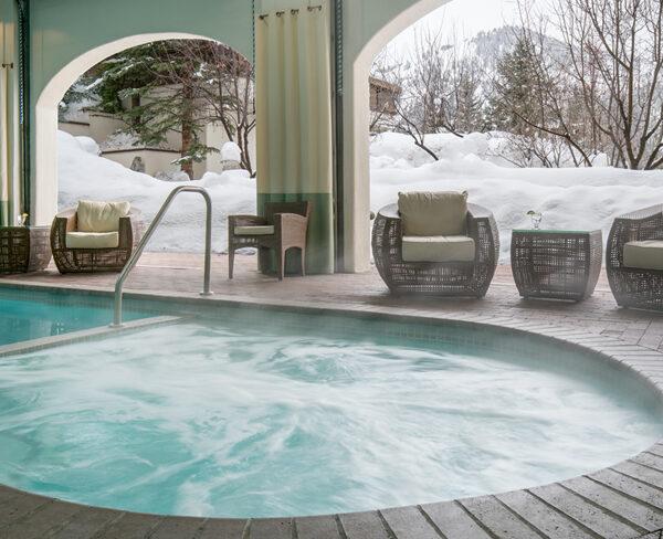 Photos our sun valley inn ketchum idaho hotels knob hill inn for Sun valley idaho swimming pool